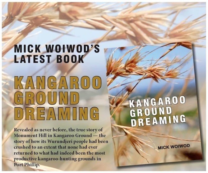 Kangaroo Ground Dreaming