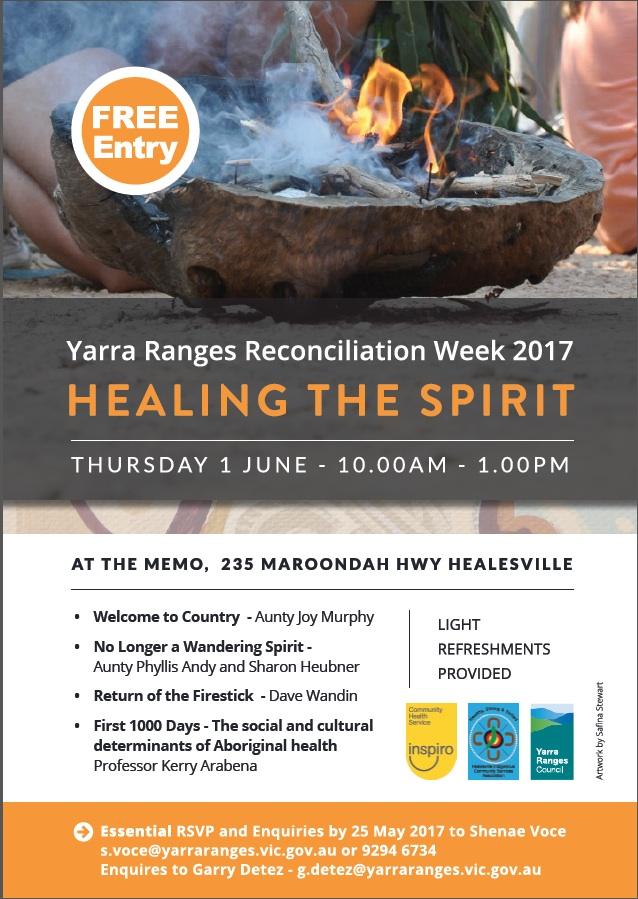 Rec Week 2017 - YRC
