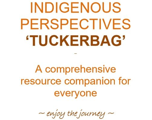 Resource Tuckerbag